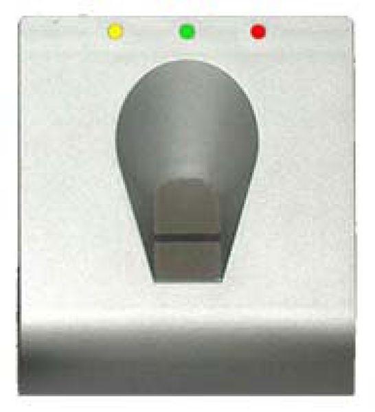 Biometrická čítačka BioTag Home