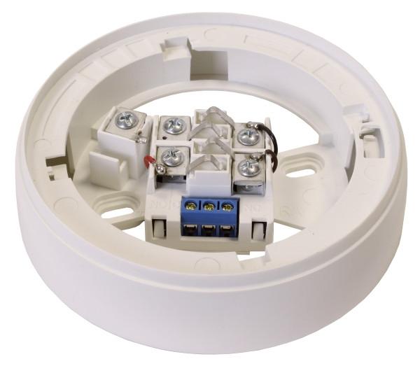 Základňa pre detektory série 700 - FI700/BREL