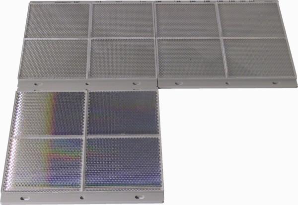 Odrazové zrkadlo 6500/75-100M BEAMLRK