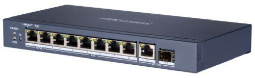 DS-3E0510HP-E  - PoE switch