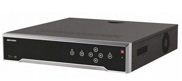 Hikvision DS-7708NI-I4/8P