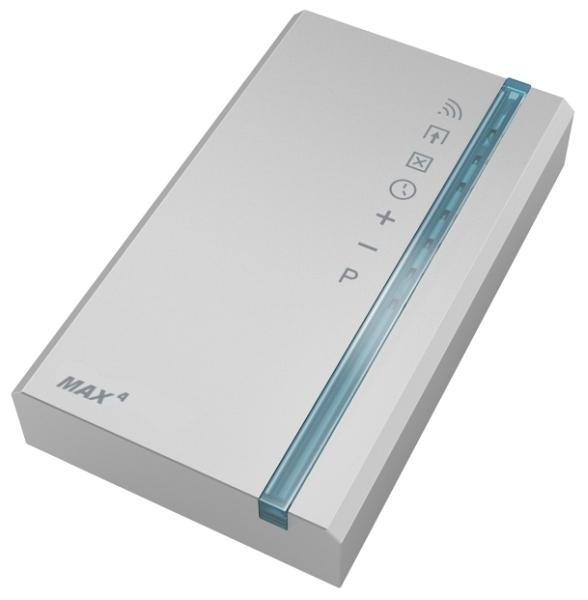 Galaxy - MX04 čítačka MAX 4
