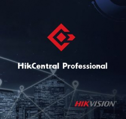Hikvision HikCentral-P-ANPR-1Ch
