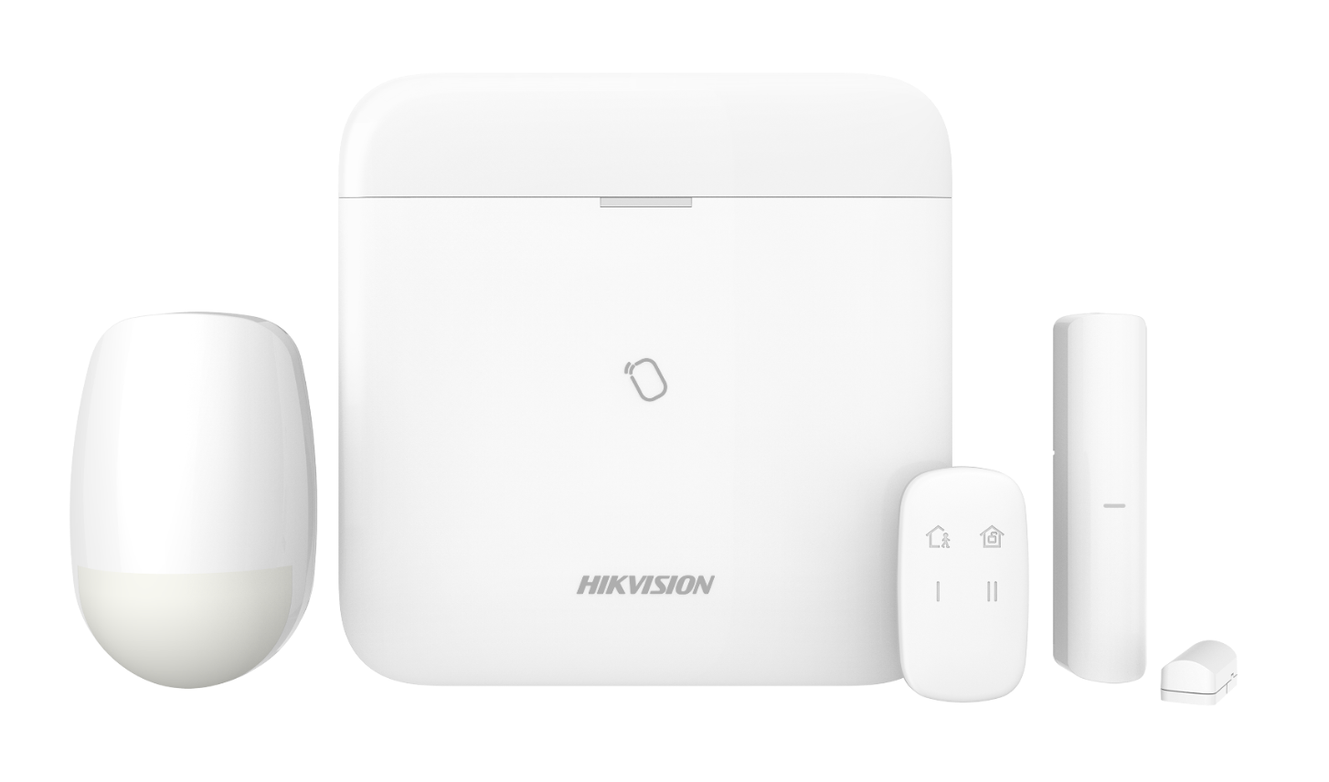 Hikvision  DS-PWA96-Kit-WE - zostava
