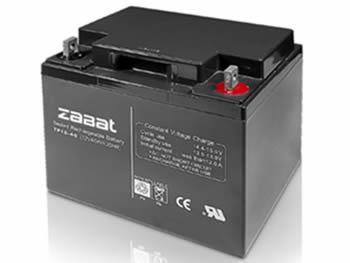 Akumulátor 12V - 40,0 Ah