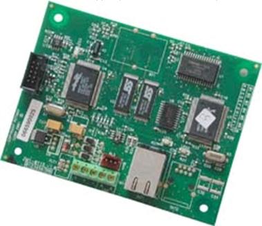 Galaxy - E080 modul Ethernet