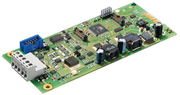 Modul ADM slučky LIF601-1