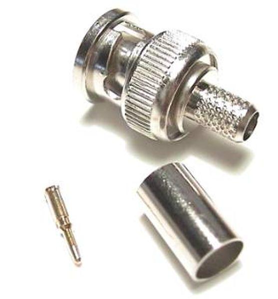 BNC - 005 75 Ohm konektor