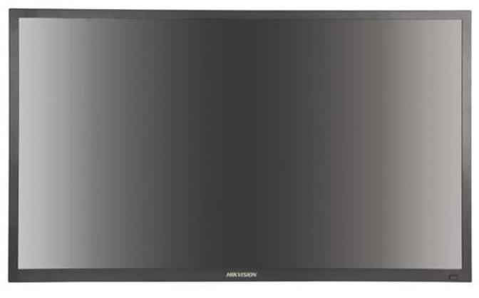 "DS-D5055UL-B - 55"" 4K monitor"