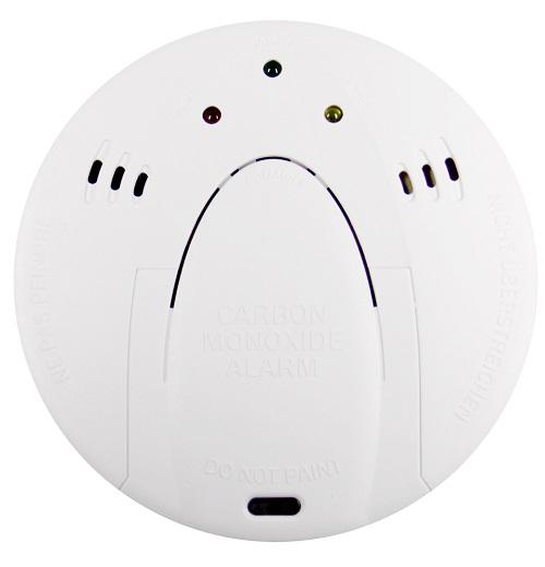 Hikvision CO-WE - detektor CO