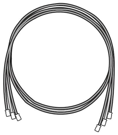 EC-4 - predĺženie káblov