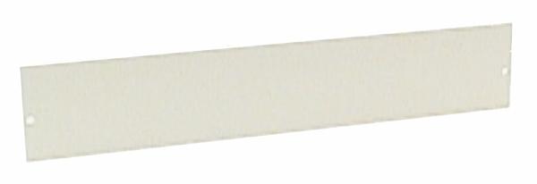 Zaslepovací plech 2HU - AD8C-2H