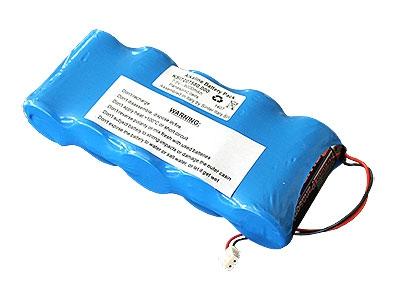 Balenie batérií pre vonkajšiu sirénu imago