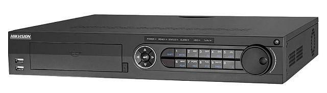 Hikvision DS-7308HQHI-K4