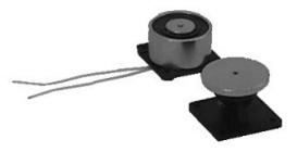Prídržný magnet 1340