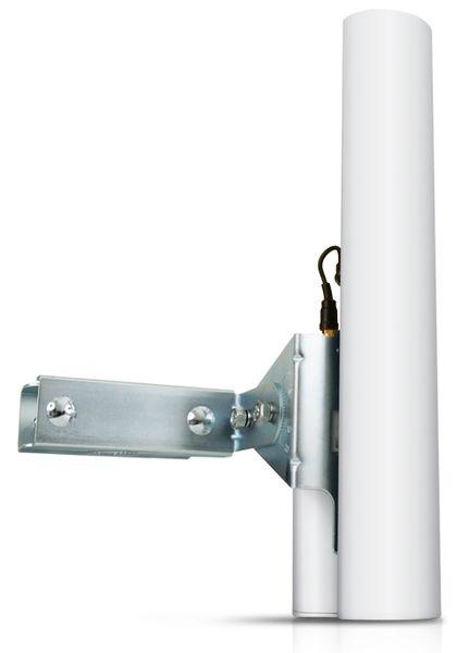 AirMAX MIMO, 16 dBi, 120°, sektorová anténa