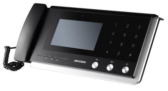 DS-KM8301 - dispečerská jednotka