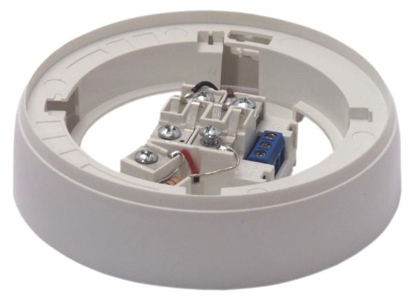 Základňa detektora s relé FC600/BREL