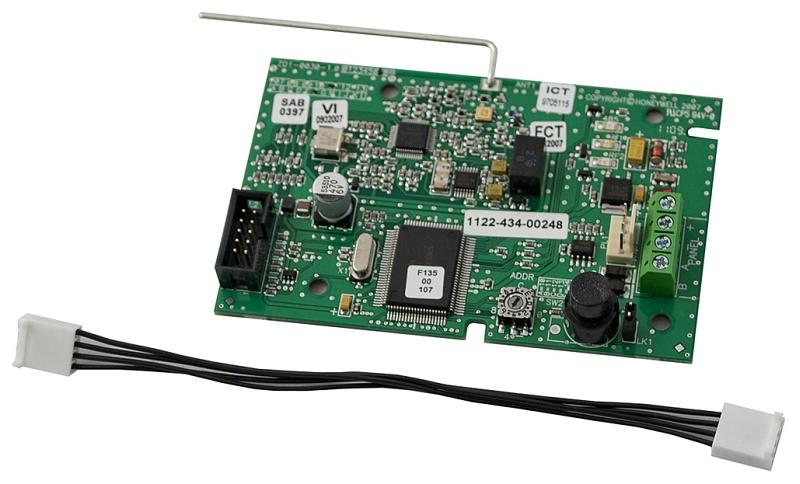 Galaxy Flex Radio modul
