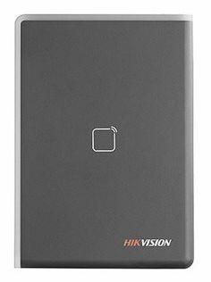 DS-K1108M - Čítačka kariet