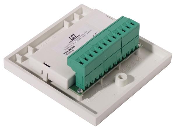 V/V modul ADM séria 700, 1xIN 1xREL - FI700/M1IN1REL