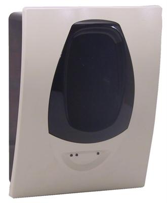 Lúčový dymový detektor konvenčný/test 6500RS