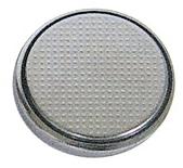 Lítiová batéria 3V CR2032