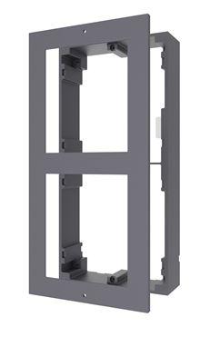 DS-KD-ACW2 - povrchový rámček 2 moduly