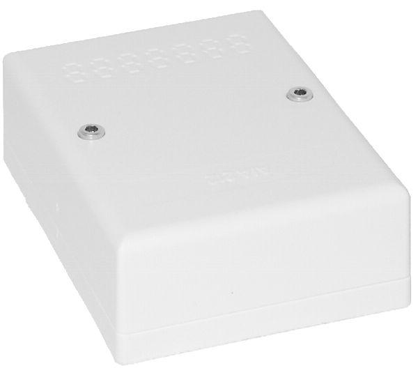 Relé modul 4 pre Fingerprint reader