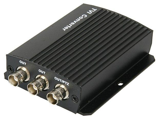 DS-1H31 - rozbočovač