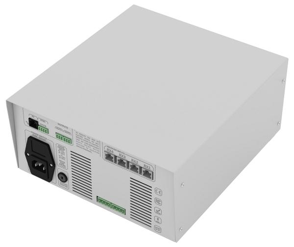 Riadiaca elektronika v2 k AM systémom Amersec-biela