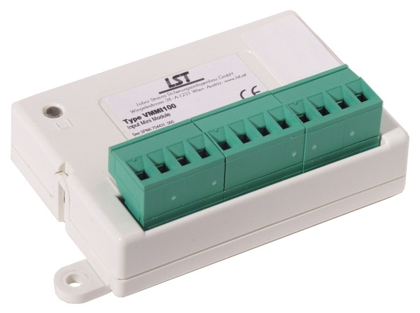 Výstupný MINI modul ADM séria 700, 1xREL - FI700/MM1REL