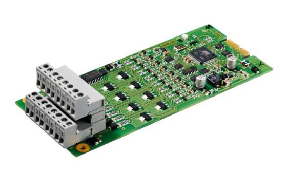 Modul konvenčných detektorov GIF608-1
