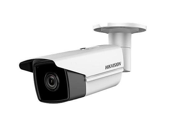Hikvision DS-2CD4A85F-IZHS(2.8-12mm) - 8Mpix, motorický objektív, Expert