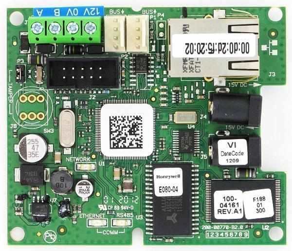 Galaxy Flex IP komunikátor