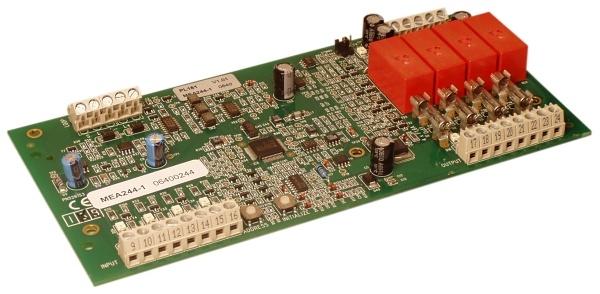 Multi modul na montáž do panela MEA244-1/E