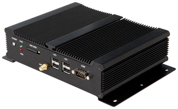 ESR100 - digitálny prijímač pre zariadenia ELDES