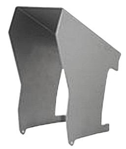 Ochranný kryt pre snímače radu Redwall-V