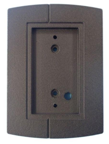 XMMA2 multi adaptér pre nástennú montáž k 1 dverám