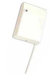 RP501T - extra vysielač (pevný kód)