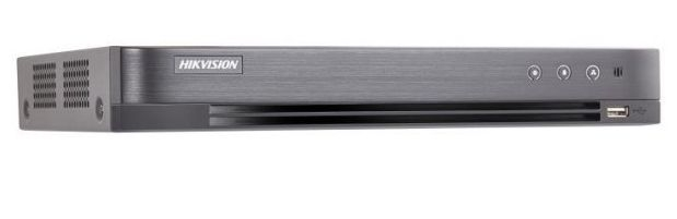 Hikvision DS-7208HQHI-K2/P/A
