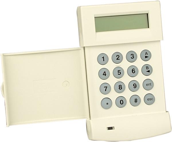 Galaxy - klávesnica MK7 Prox EM/HID
