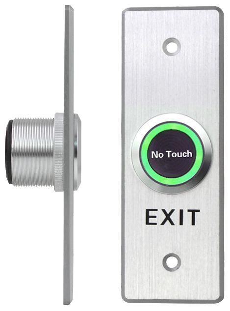XB/NT40/ALI - Bezdotykové tlačidlo