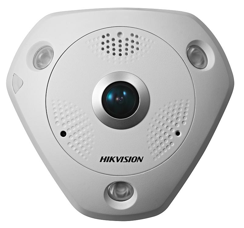 Hikvision DS-2CD63C2F-IVS(2mm)