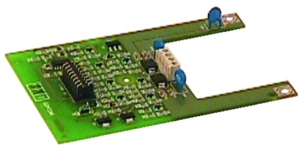 Prídavná doska požiarného modulu - FWZ2-1