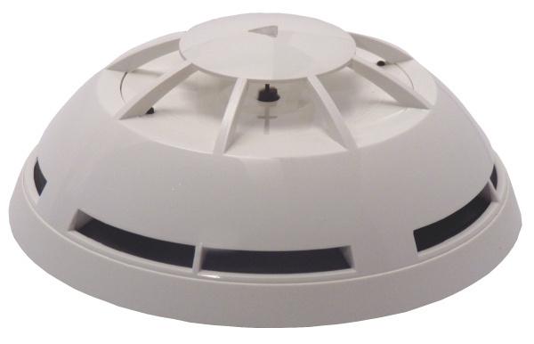 Tepelný MAX konvenčný detektor - FC650/TMAX/78