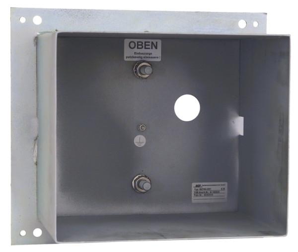 Zapustený montážny rám EZ 700-2/D1