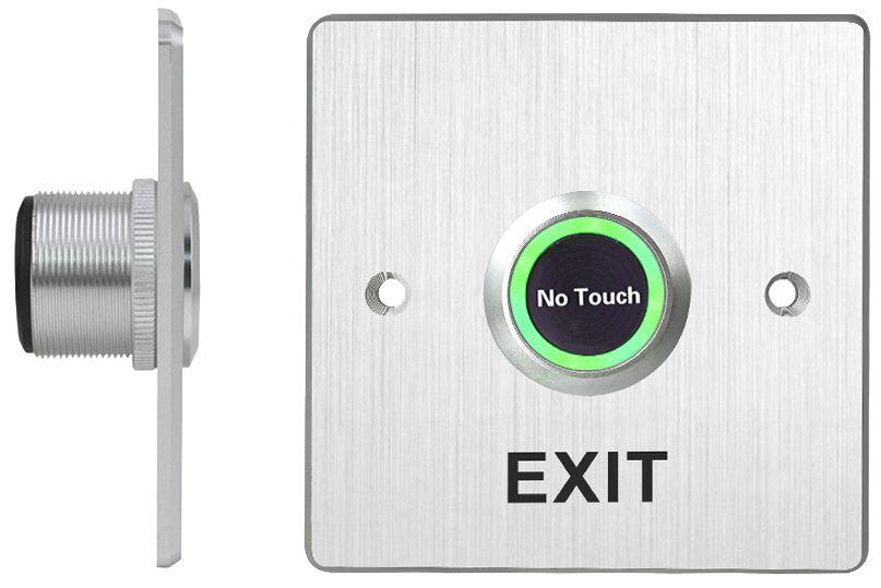 XB/NT86/ALI - Bezdotykové tlačidlo